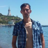 Александр, Россия, Балашиха, 35 лет