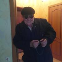 Радик Юсупов, Россия, Подольск, 53 года