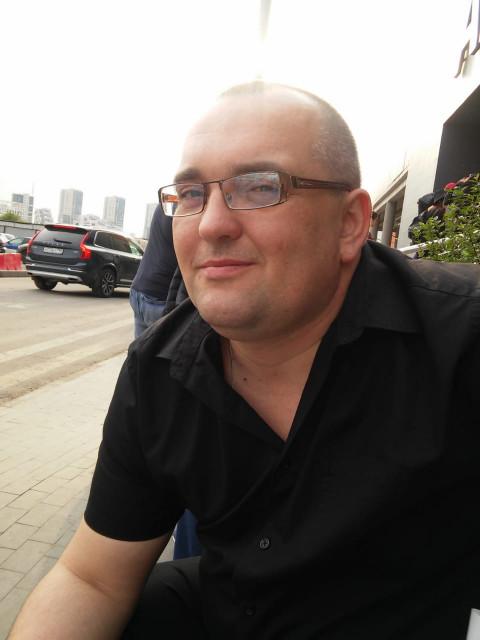 Дмитрий, Россия, МО, 35 лет