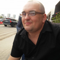 Дмитрий, Россия, МО, 37 лет