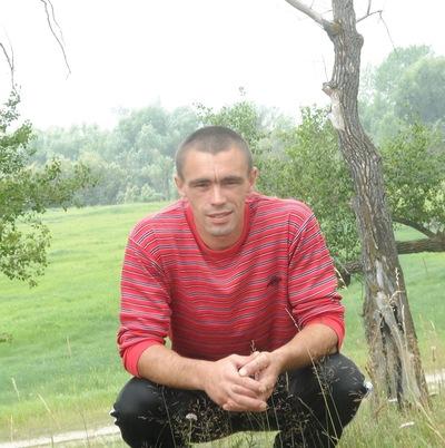Сергей Шаихметов, Россия, Калач, 40 лет