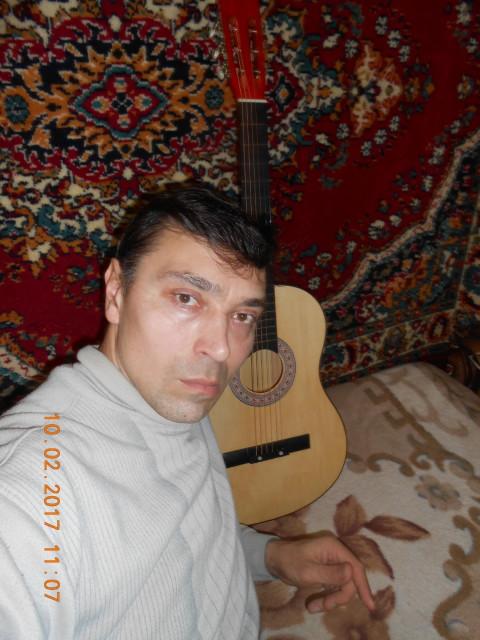 Алексей, Россия, Тимашевск, 42 года