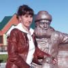 Елена Гугля, Новосибирск, 42 года, 1 ребенок. Сайт знакомств одиноких матерей GdePapa.Ru