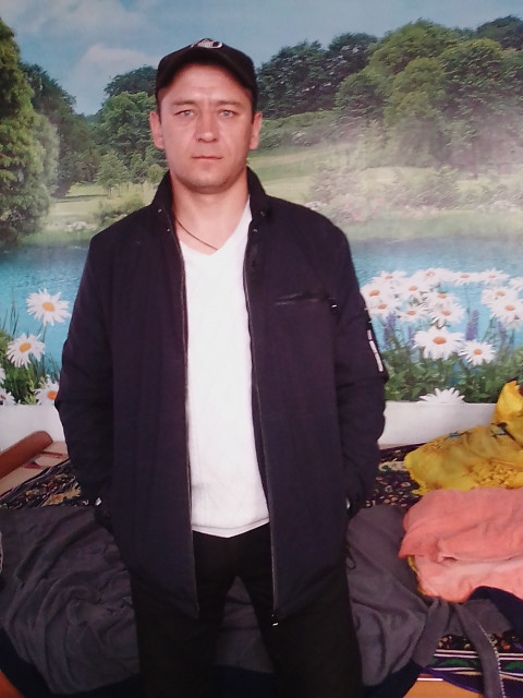 Андреевич с, Россия, Улан-Удэ, 35 лет. Хочу найти При общении