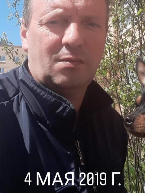 Павел, Россия, Кубинка, 45 лет