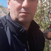 Павел, Россия, Кубинка, 47 лет