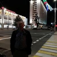 Вячеслав, Россия, Кольчугино, 54 года