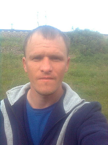 ALEKCAHDP Лазарев, Казахстан, Актобе, 31 год