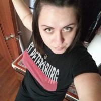 Евгения, Россия, Красноармейск, 35 лет