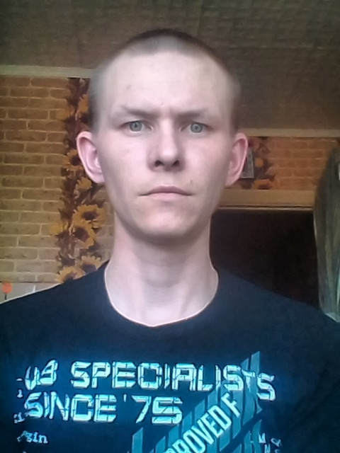 Александр, Россия, Кострома, 30 лет
