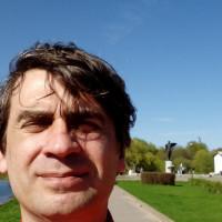 Олег, Россия, Чудово, 52 года