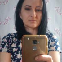 Татьяна, Россия, Петрозаводск, 39 лет