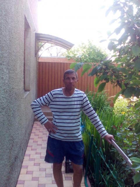 Олег, Россия, Тимашевск, 49 лет