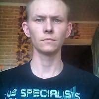 Саша Долматов, Россия, Кострома, 32 года