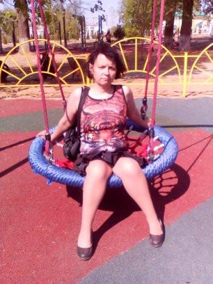 Светлана, Россия, Москва, 35 лет