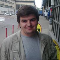 Владимир, Россия, Торопец, 39 лет
