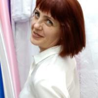 Елена, Россия, Курск, 47 лет