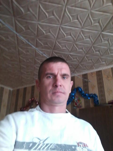 Виталик, Россия, Киров, 36 лет