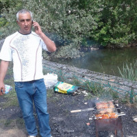 Артур, Россия, Одинцово, 50 лет