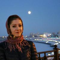 Надежда Кунгурцева, Россия, Курган, 25 лет