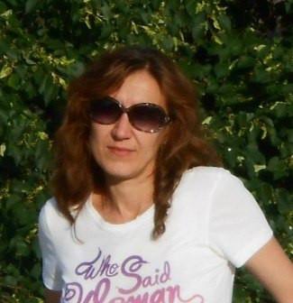 Наталья Бугрова, Россия, Казань, 44 года