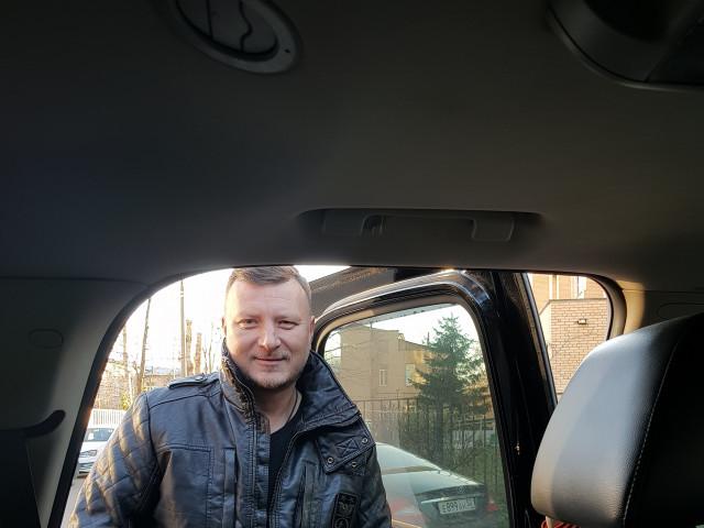 Денис, Россия, Краснозаводск, 42 года