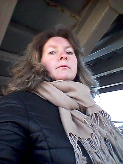 Ольга, Россия, Москва, 42 года