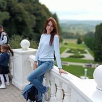 Светлана, Россия, Москва, 41 год