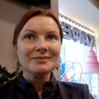 Марина, Россия, Санкт-Петербург, 40 лет