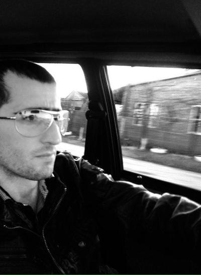 Эрик Абалян, Россия, Краснодар, 30 лет