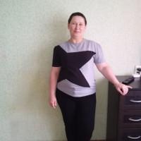 Зинаида, Россия, Мурманск, 49 лет