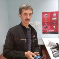Сергей, Россия, Домодедово, 50 лет