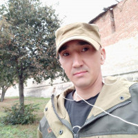 Artem, Россия, Новониколаевский, 35 лет