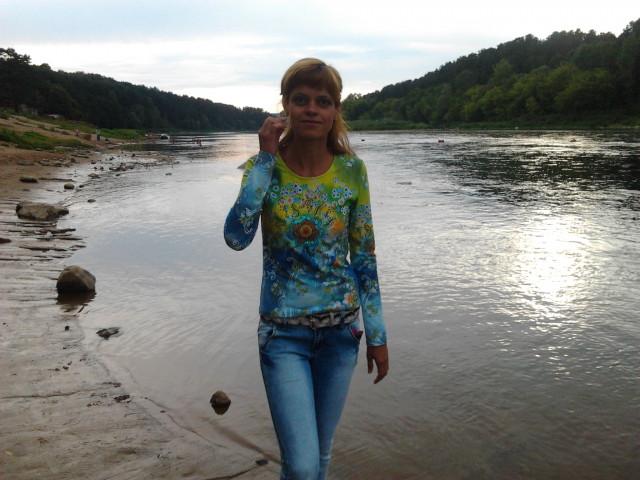 Елена, Россия, Рязань, 41 год