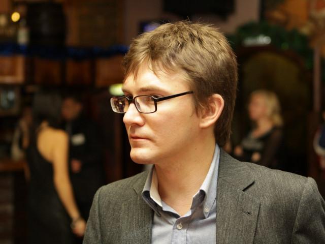 Дмитрий, Россия, Москва, 36 лет. Хочу найти Свою половинку)