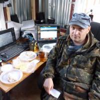 Юрий, Россия, Сергач, 44 года