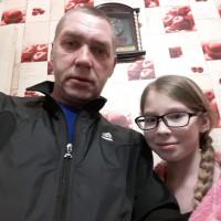 Анатолий, Россия, Вуктыл, 48 лет