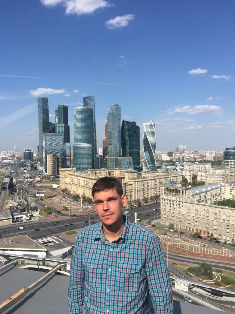 Михаил, Россия, Люберцы, 33 года