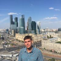 Михаил, Россия, Люберцы, 35 лет