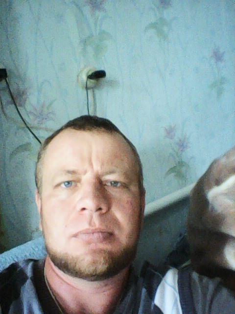 Николай, Россия, Ногинск, 38 лет