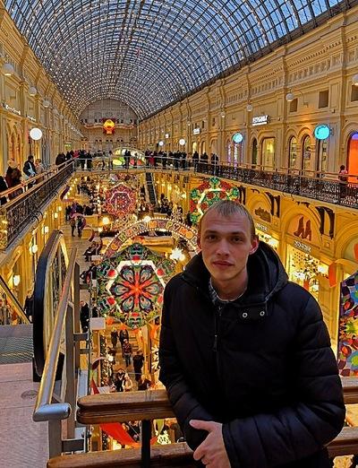 Дмитрий Лисицкий, Россия, Воронеж, 26 лет