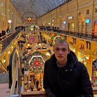 Дмитрий Лисицкий, Россия, Воронеж, 28 лет