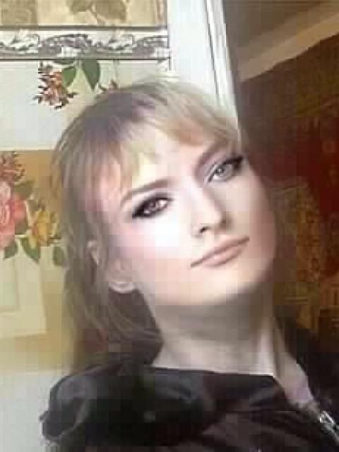 Юлия, Россия, Люберцы, 37 лет