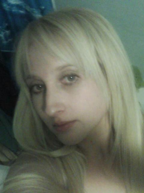 Дарья, Россия, Сасово, 32 года