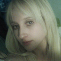 Дарья, Россия, Сасово, 33 года