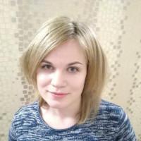 Надежда, Россия, Красногорск, 35 лет