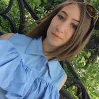 анна панфилова, Россия, Кромы, 25 лет