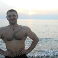 Дмитрий, Россия, Туапсе, 39 лет