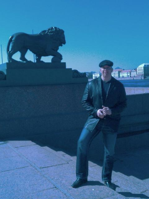 Ivan, Россия, Москва, 40 лет