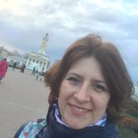 Зинаида, Россия, Владимир, 42 года